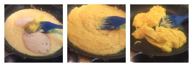 Moong Dal Halwa Recipe-Step-3