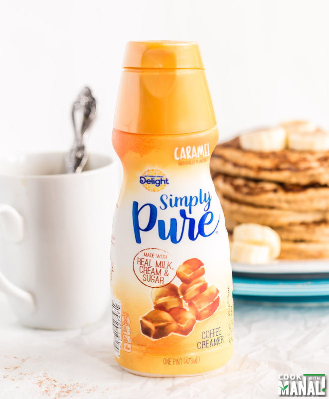 International Delight Simply Pure Caramel Creamer