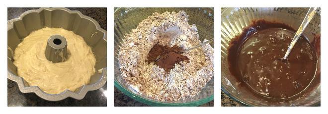 Lemon Bundt Cake Recipe-Step-3