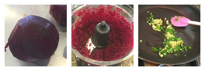 Beetroot Kofta Curry-Recipe-Step-1