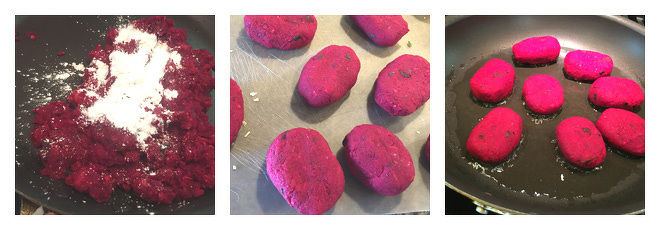 Beetroot Kofta Curry-Recipe-Step-3