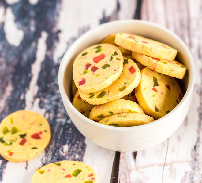 Karachi Biscuit Recipe