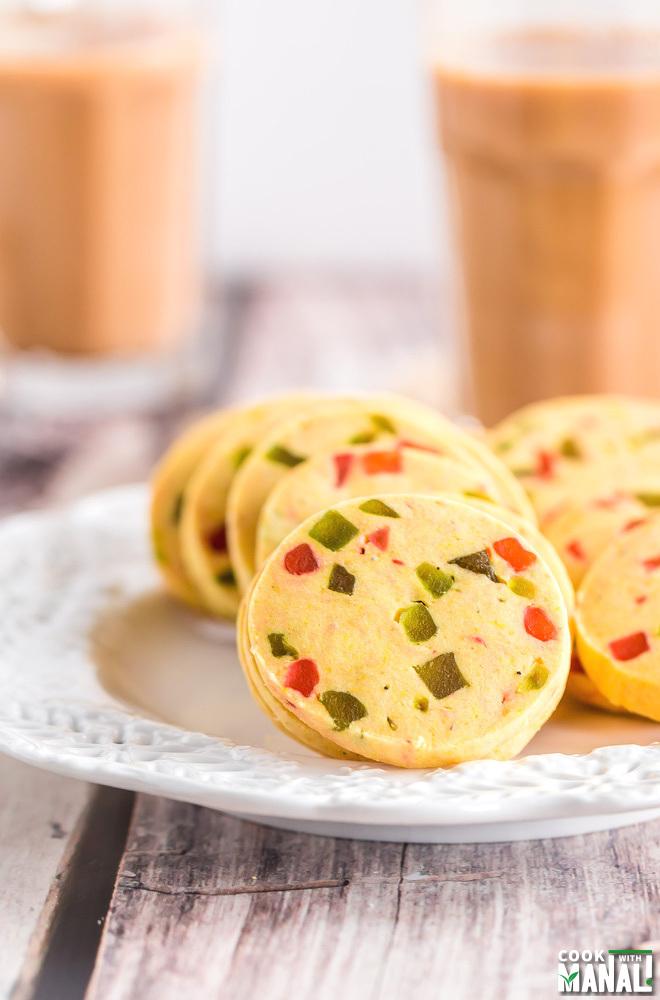 Karachi Biscuit
