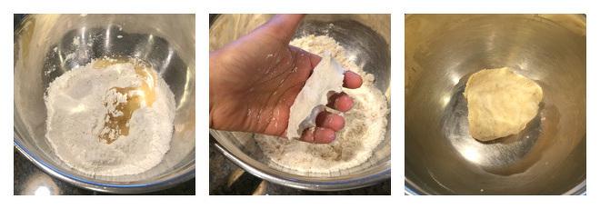 Khasta Kachori Recipe-Step