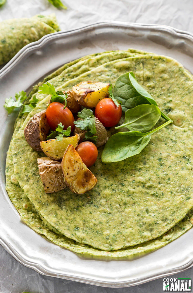 Spinach Tortilla-1