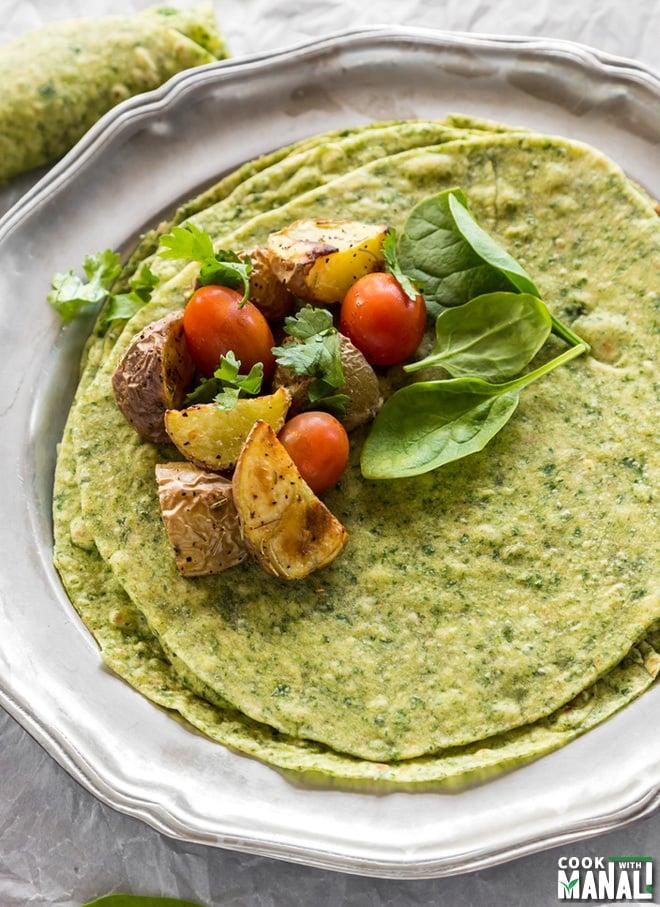 Spinach Tortilla-2