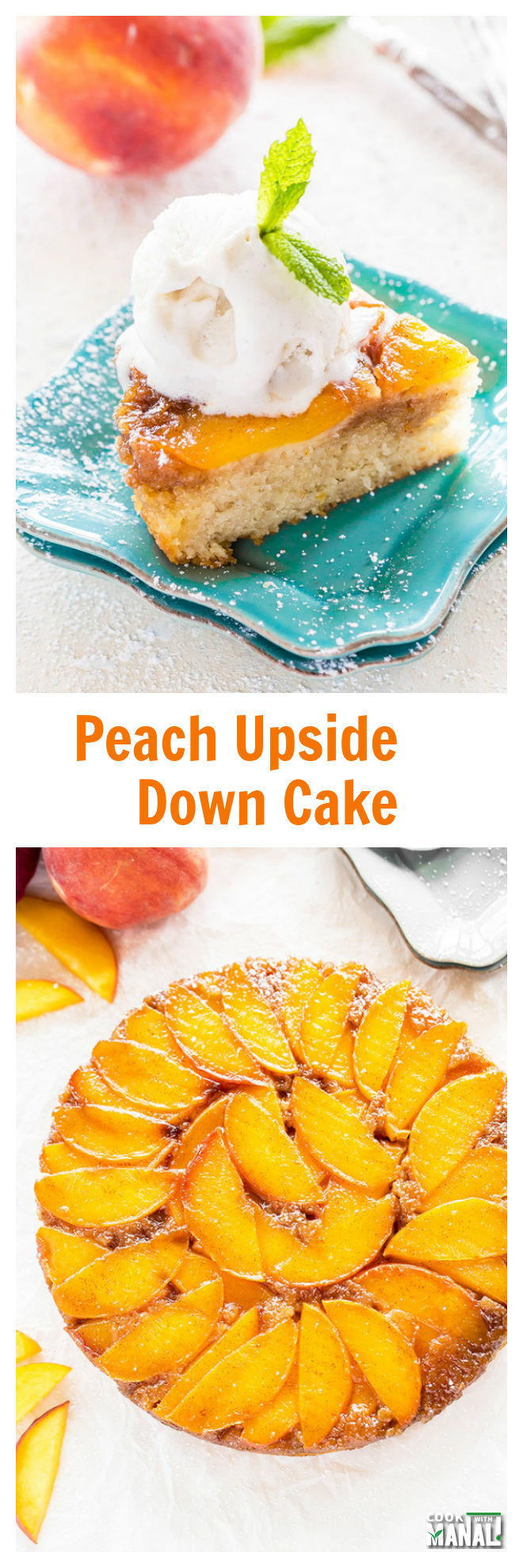 Peach-Upside-Down-Cake-Collage