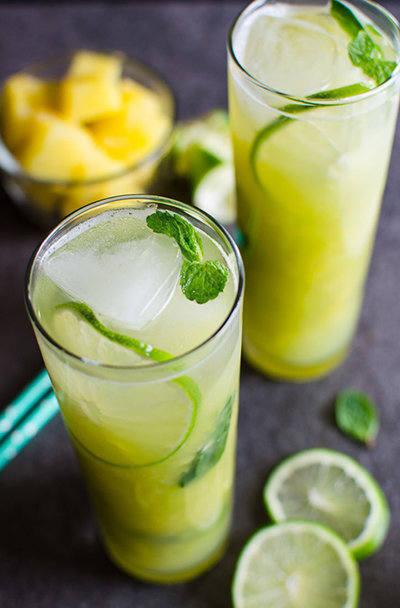 Pineapple-Mojito-4