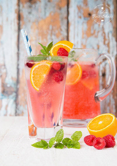 Ricola-Tasty-Cranberry-Orange-and-Raspberry-Mocktail-5