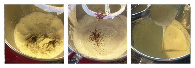 Ghevar Recipe-Step-2