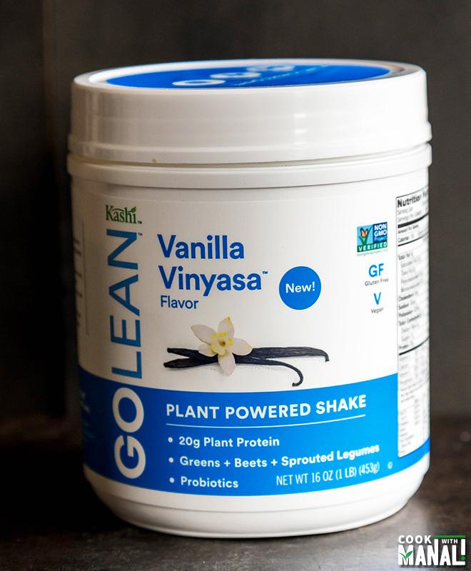 Kashi-Vanilla-GOLEAN