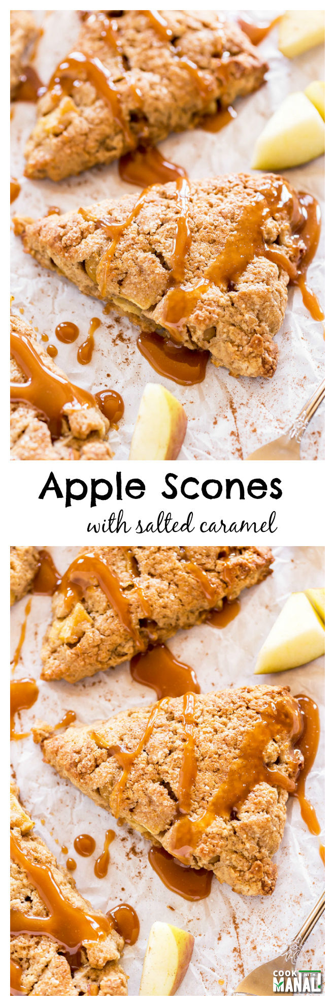 apple-salted-caramel-scones-collage