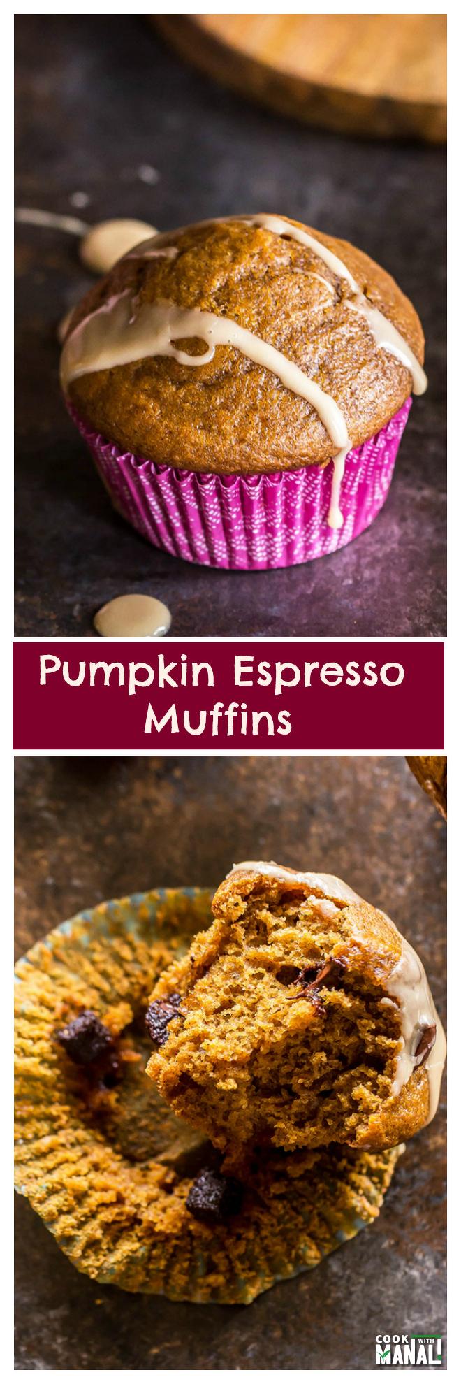 pumpkin-espresso-muffins-collage