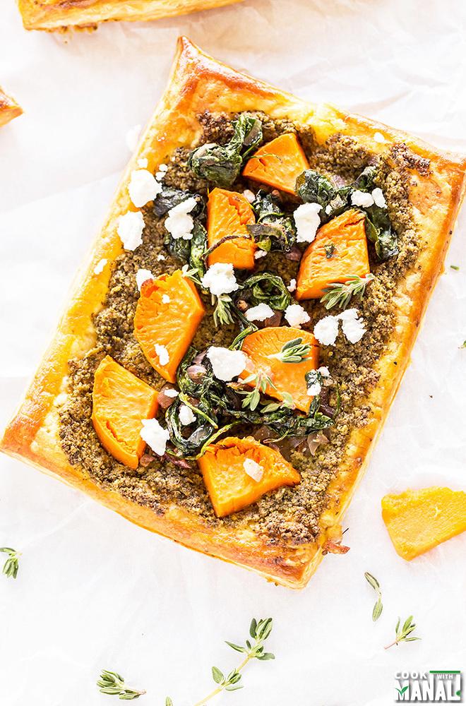 sweet-potato-pesto-tart-recipe