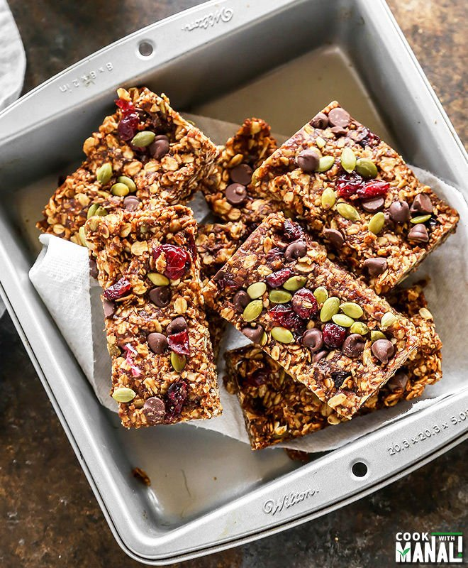 pumpkin-granola-bars-recipe