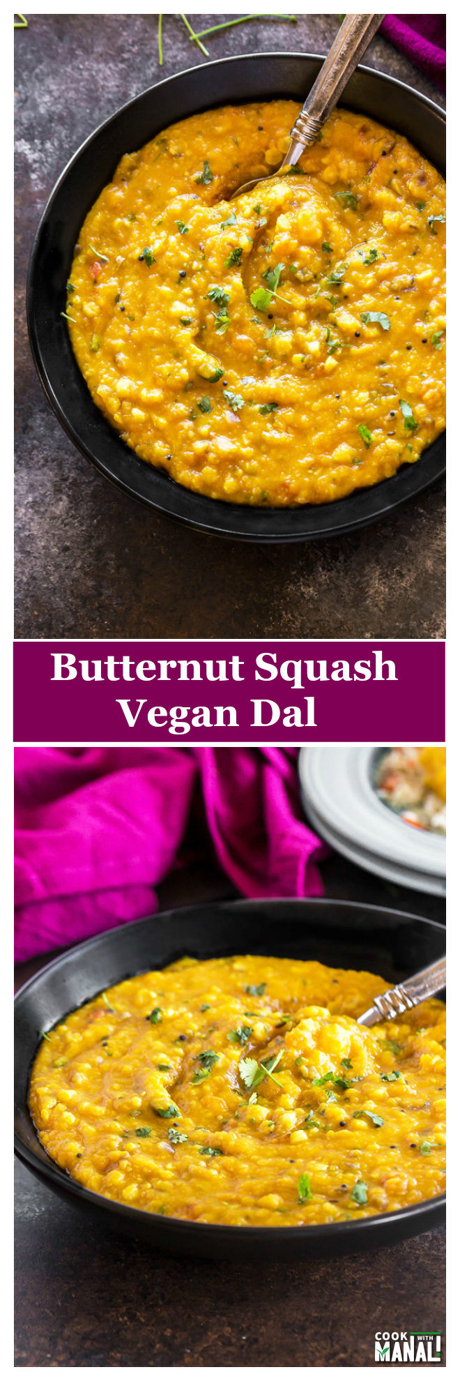 butternut-squash-dal-collage