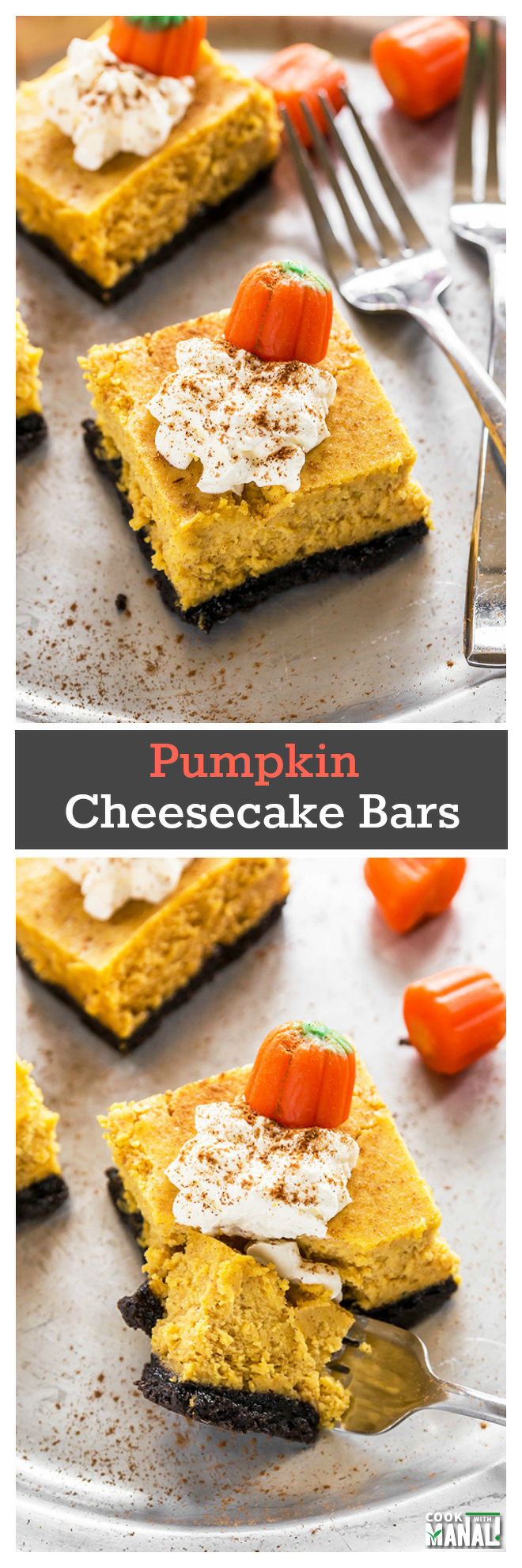 pumpkin-cheesecake-bars-collage