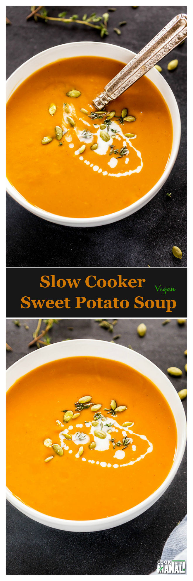 slow-cooker-sweet-potato-soup-collage