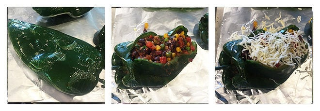 vegetarian-stuffed-poblano-peppers-recipe-step-3