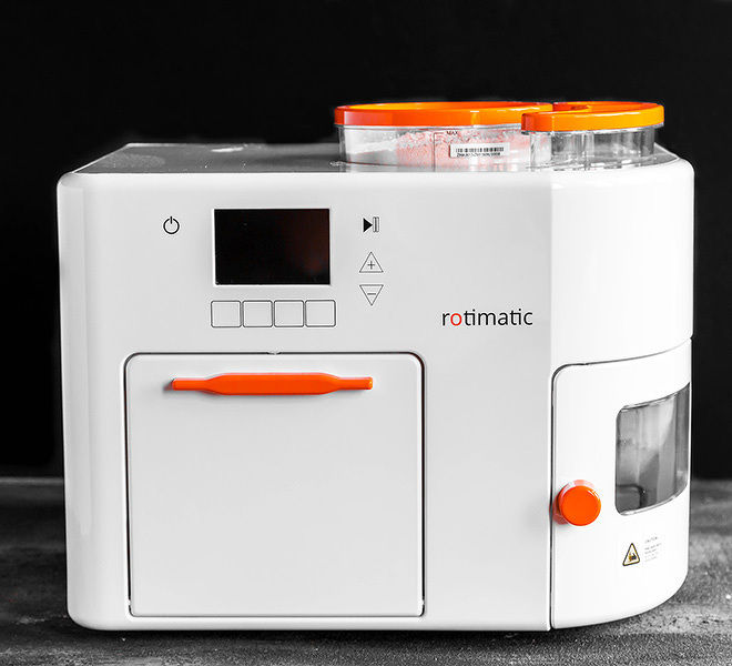 rotimatic review