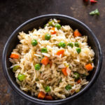 Schezwan Fried Rice - Cook With Manali