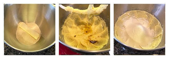 Lemon Bunt Cake Using Lemon Juice