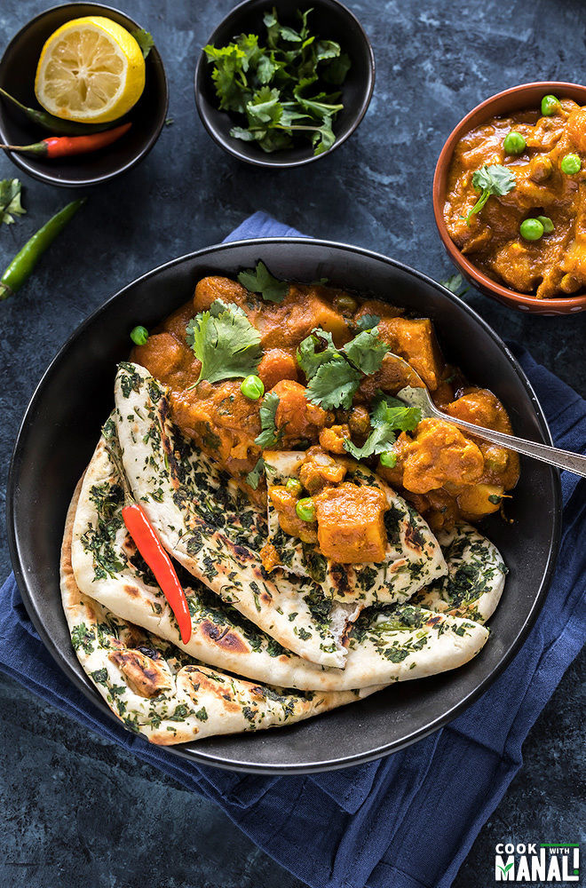 Instant Pot Vegetable Korma Cook With Manali